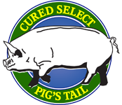 Cured Select Pig's Tail