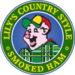 Lily's Country Style Smoked Ham
